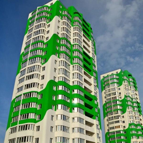 Жилой комплекс ЖК Острова, фото номер 8